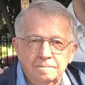 Gene Andrews, Jr