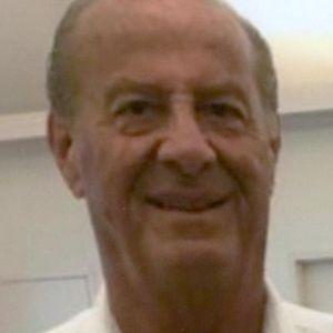 John P. Seymour