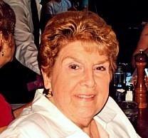 Stellamarie Muntzner obituary photo