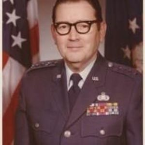 Robert Thomas Marsh