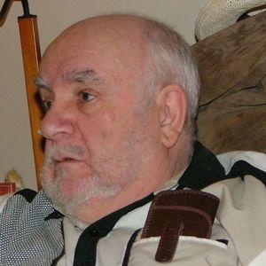 Mr. Ralph L. Carrington, Jr. Obituary Photo