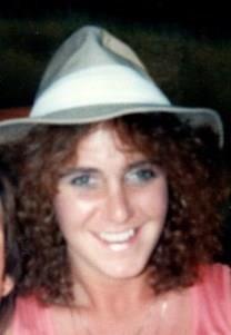 Rebecca Leigh Loyd Kelch obituary photo