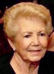 Janine Veronica ZOGRAFOS obituary photo