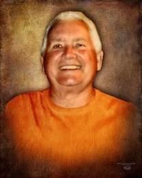 Robert M. McDonald obituary photo