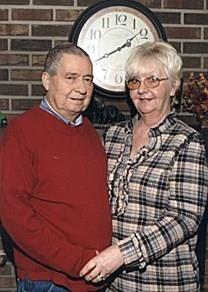 James D. Cromer obituary photo