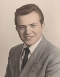 Frank J. Schreiber obituary photo