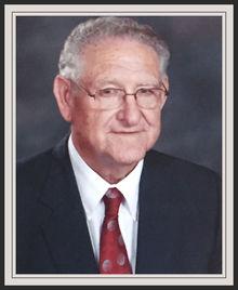 "Ronald Lyell ""Ron"" Bishop"