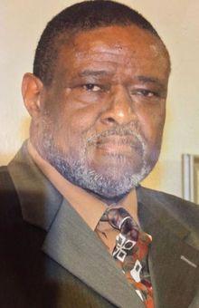 Mr. John C. Thomas, Sr.