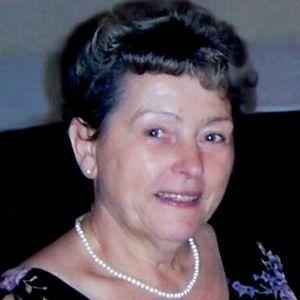 Czeslawa (Kapraszewska) Malinowska Obituary Photo