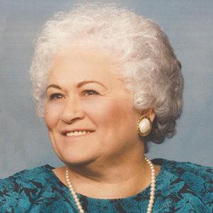 Mary Catherine Etherton Obituary Photo