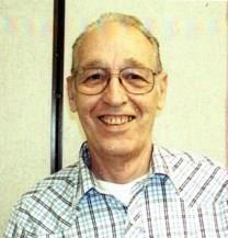 Donald Gray McPeters obituary photo