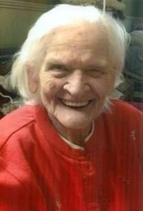 Gladys J. Keith obituary photo