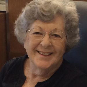 Anne Therese Smith Obituary Photo
