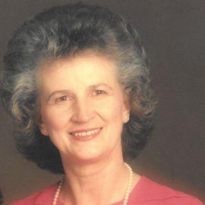 Mrs. Marion Stegall Johnson Obituary Photo