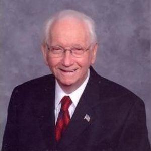 Robert F. Wisehart