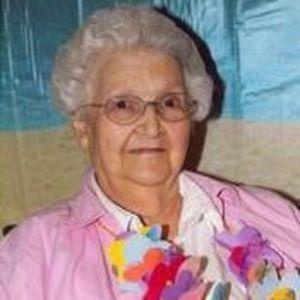 Marjorie A. Elzey