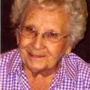 Mary Jane Carroll