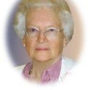 Freda M. Collier