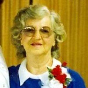 Helen F. Riley