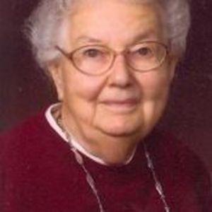 Lottie M. McCorkle
