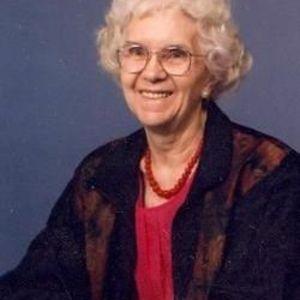 Hazel G. Oakes Sebastian
