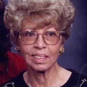 Emma F. Shores
