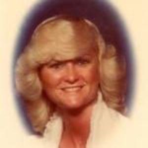 Mary Ellen Brady