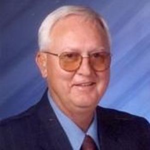 Terry R. Johns