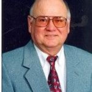 James M. Bailey, Jr.