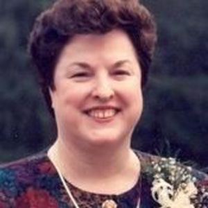 Janet Marie Goudy