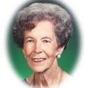 Mary M. Dudley