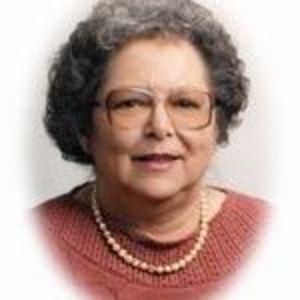 Barbara Jean Sitton