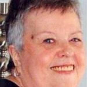 Patricia Lou Dennis