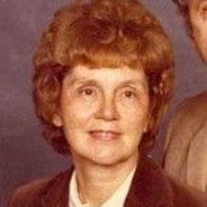 Lucille S. Farmer