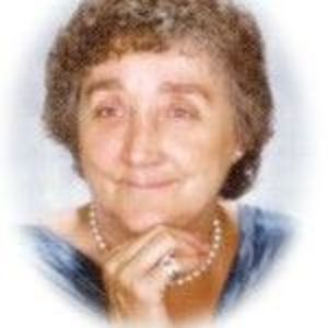 Mary Margaret Tutrow