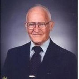 Joseph B. Thompson