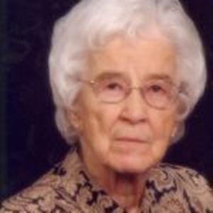 Ruth Pauline Lowder