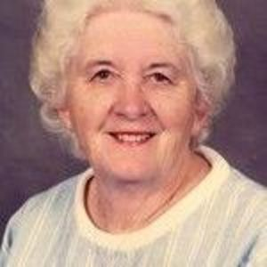 Dorothy E. Marshall