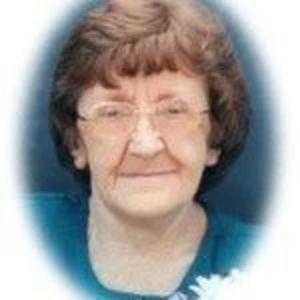 Wilma Lovall