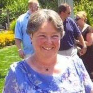 Patricia Ann Cronk