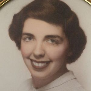 Joanne  Therese Donahue