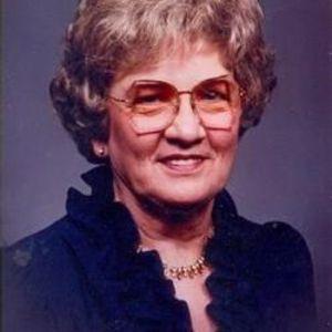 Mary Alice Barkhimer