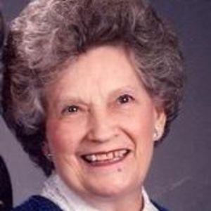 Mary Isabel VanDuyn