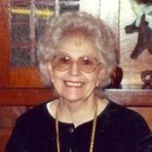 Helen Joy McDonald