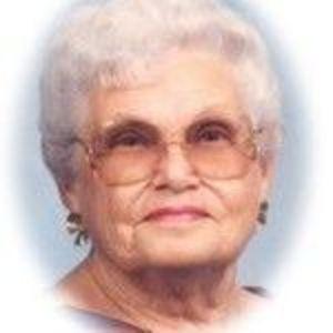 Norvella Irene Nelson