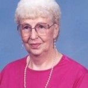 Mary Ruth Brinkman