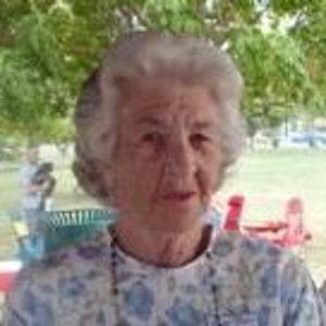 Ruby Faye Renn
