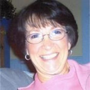 Judith White Turner