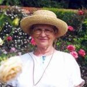Marian L. Lansinger