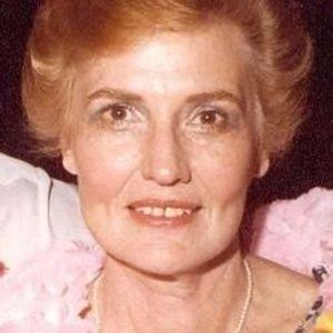 Phyllis Louise McFarland
